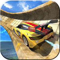 Extreme City GT Racing Stunts For PC (Windows And Mac)