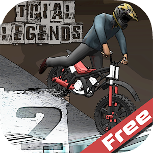 Trial Legends 2 Free