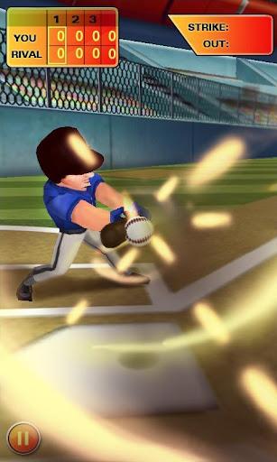 Baseball Hero screenshot 5