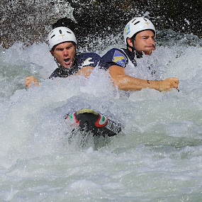 Duo by Branko Frelih - Sports & Fitness Watersports (  )