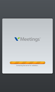 Vertical Meetings