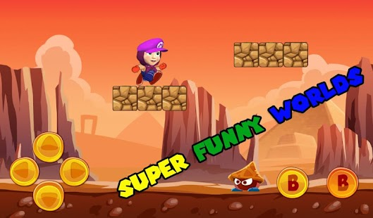 Super Masha World - screenshot