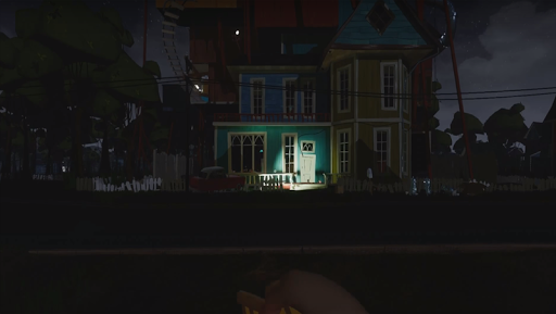 Tips of Hello Neighbor For PC