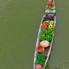 by Hery Sulistianto - Transportation Boats (  )