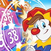 Game Slingo Adventure Bingo & Slots version 2015 APK