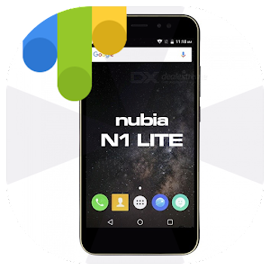 Download Theme for ZTE Nubia N1 Lite For PC Windows and Mac