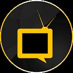 mjunoon.tv - Live News, Drama, Movie, Music, VOD Icon