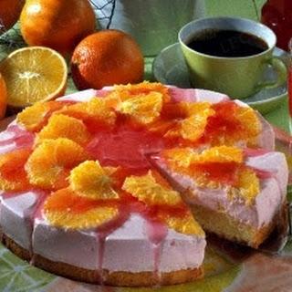 Diabetic Orange Cake Recipes