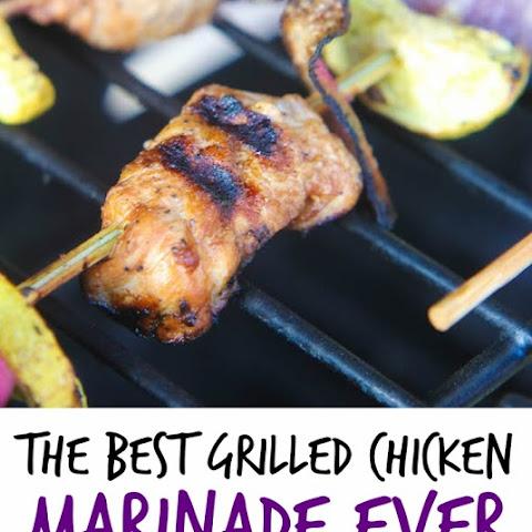 Best Pork Chops Marinade Ever Recipe | Yummly