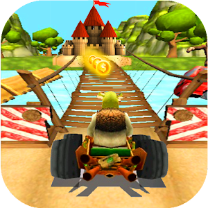Download Subway Shrek Adventure Surf for Android