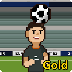 Soccer Star Manager - Gold For PC / Windows 7/8/10 / Mac – Free Download