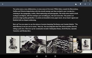 Screenshot of News360: Personalized News