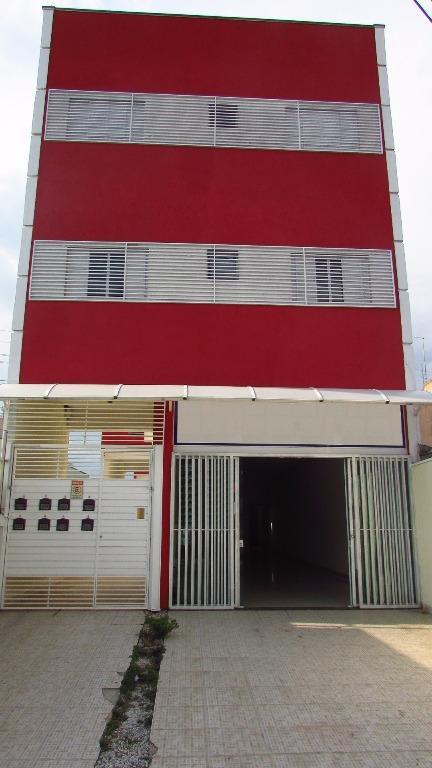 Salão comercial para locação, Centro, Suzano.