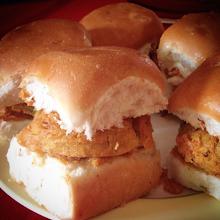 Diwali Supper Club feat. Mumbai street food!