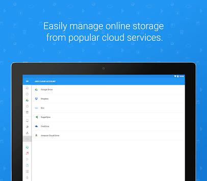 File Commander - File Manager APK screenshot thumbnail 19