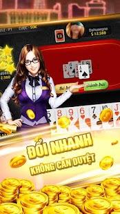 Game RUBY - Game Bai Doi Thuong APK for Windows Phone