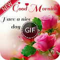 Free Good Morning Gif APK for Windows 8