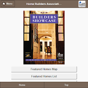 Home Builders Association Android Apps On Google Play