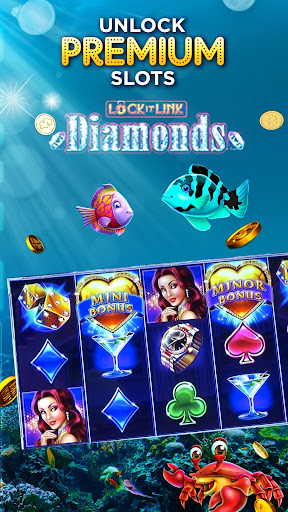 Gold Fish Casino – Free Slots Machines screenshot 5