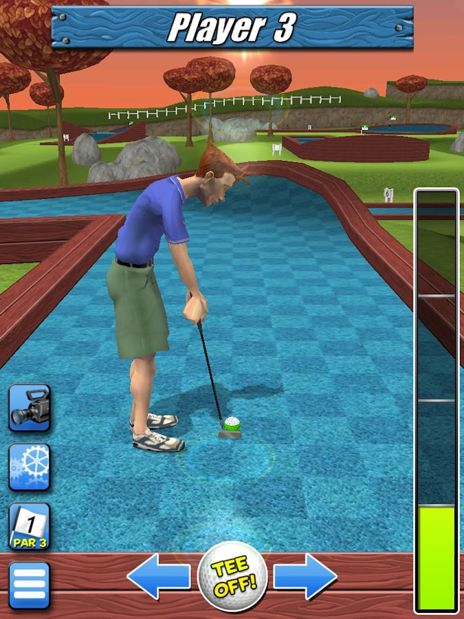 My Golf 3D Screenshot 17