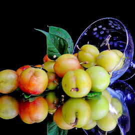 Plums#2 by Asif Bora - Food & Drink Fruits & Vegetables