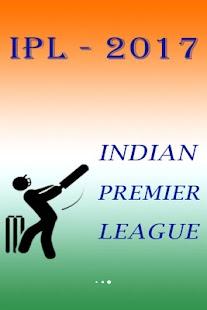 Game Schedule of IPL 2017 APK for Windows Phone