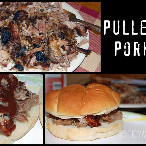 AMAZING Pulled Pork