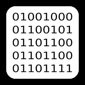 Binary code translator free download