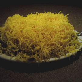 Cruel is sending your ex a pic of Skyline Chili when you know it was her favorite  and she can't buy it in NY.  Lol  :) by Darrell Tenpenny - Instagram & Mobile Android