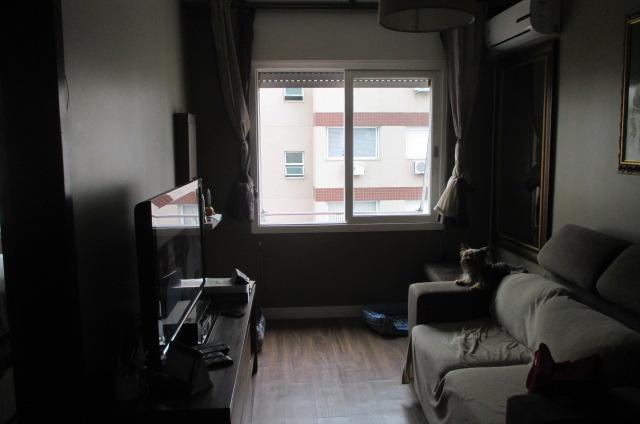 Teresa Helena Assessoria Imobiliária - Apto 1 Dorm - Foto 4