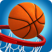 Game Basketball Stars apk for kindle fire
