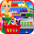 Supermarket Drugstore Cashier APK for Bluestacks