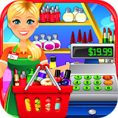Game Supermarket Drugstore Cashier APK for Windows Phone