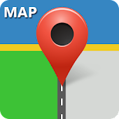 Download Android App GPS Route Finder GPS Navigation GPS Tracker maps for Samsung