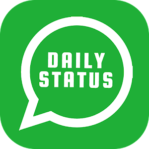 Daily Status for PC-Windows 7,8,10 and Mac