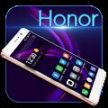 Theme for Huawei Honor