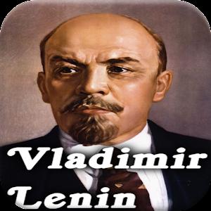 A Biography of Vladimir Ilyich Ulyanov Lenin