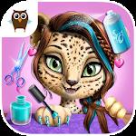 Jungle Animal Hair Salon 2 For PC / Windows / MAC