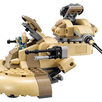 AAT — Бронированный штурмовой танк