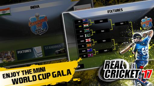 Real Cricket™ 17 screenshot 11