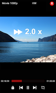 VXG Video Player Pro- screenshot thumbnail