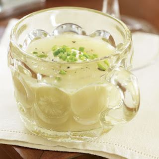 Leek And Celery Root Soup Recipes