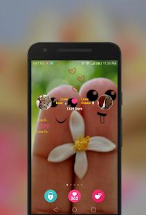 Been Love Memory - Love counter - Love days APK Descargar