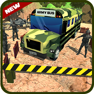 Download Army Bus Driver Simulator 2017 For PC Windows and Mac