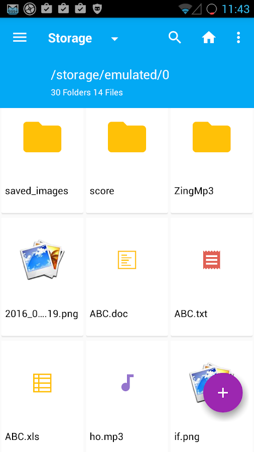 File Manager Premium Screenshot 2