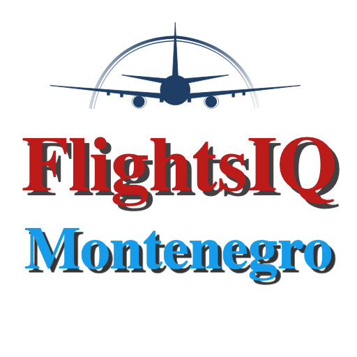 Android aplikacija Cheap Flights Montenegro - FlightsIQ na Android Srbija