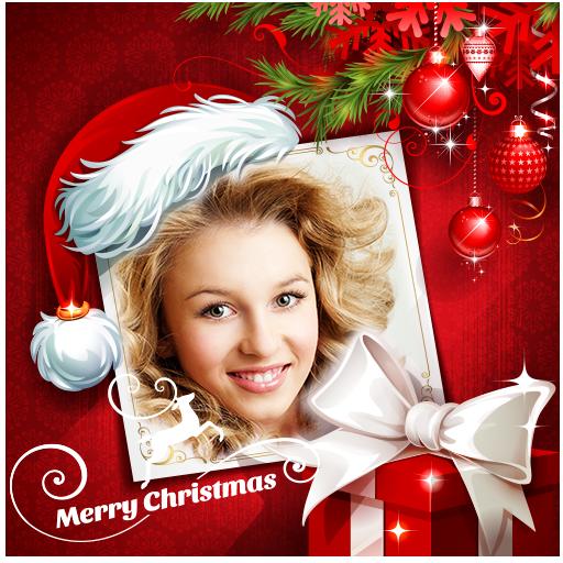 Santa Photo Frames (app)