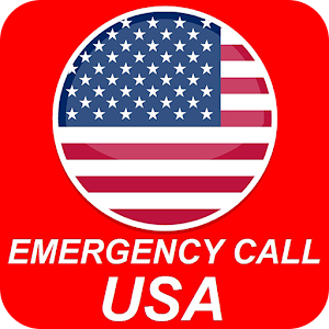 EMERGENCY CALL USA 9-1-1 (911)