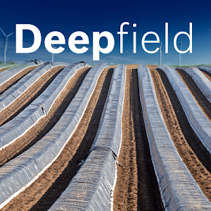 Deepfield Asparagus Monitoring