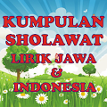 App Sholawat Lirik Jawa Indonesia apk for kindle fire